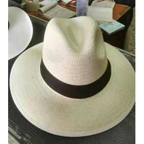 Sombrero Aguadeño Tradicional Tejido Iraca Para Feria Econ.