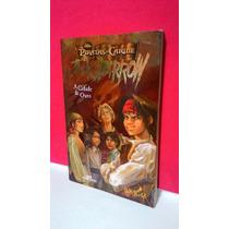 Livro Piratas Do Caribe Jack Sparrow A Cidade De Ouro