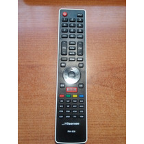 Control Remoto Hisense Lcd Led Smart Netflix