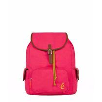 Mochila Backpack Hb Gorétt Colección Blaze Mod. Gs16008