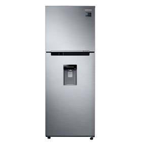 Heladera No Frost Inverter Samsung Rt29k5710s8 305lt