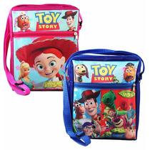 50 Mochilas Dulcero Toys Story Fiesta Infantil ¡oferta! Msi