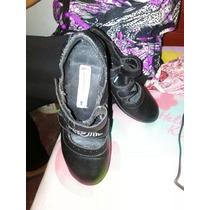 Remato Zapatos Colegiales Sifrinas Talla 40