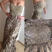 Vestido Longo Patricia Bonaldi - Numero 38