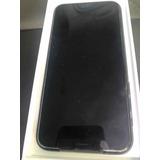 Iphone Xs Novo De 64gb Cinza Espacial