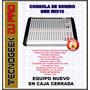 Gbr Mix16 Consola Mixer 16 Canales Con Efectos
