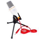 Microfono Condensador Bm 800 Profesional Alambrico