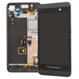 Pantalla Y Mica Táctil De Z10 Blackberry Somos Tienda