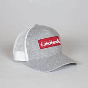 Boné Labellamafia Gray