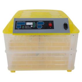 Incubadora Digital Para 96 Huevos