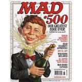 Revista Mad Coleção Digital