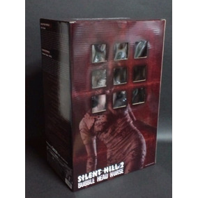 Silent Hill 2 Bubble Head Nurse Figura Gecco Nueva Sellada