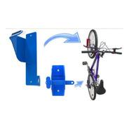 Soporte Colgar Bicicletas Seguridad Total No Mancha Conbikes