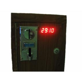 Temporizador Timer Para Aparatos Eléctricos Operado X Moneda