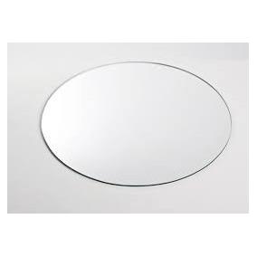Espelho Redondo 30cm Em 3mm