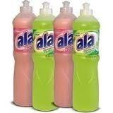 Detergente Lavavajillas:hacedor, Ala, Cif, Magistral, Esenci