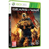 Gears Of War Juicio / X360