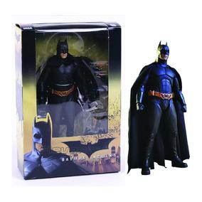 Action Figure Batman Begins - 18cm Neca - Pt Entrega