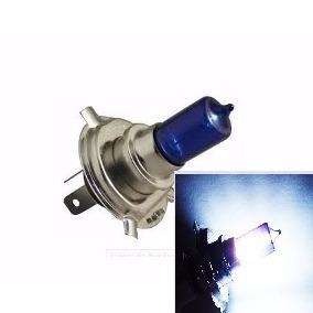 Lâmpada Xenon Azul H4 35/35w Titan 150 Factor Cg Efeit Xenon