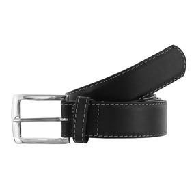 Cinturon Casual Elegante Negro Hebilla Dorothy Gaynor