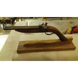 Garrucha Pistola Decoração Antiga