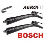 Escobillas Bosch Aerofit Delanteras Subaru Tribeca 2008-2011