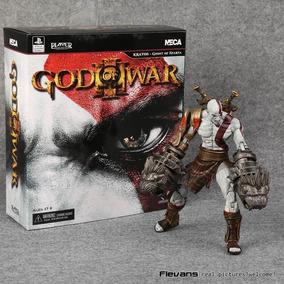 Kratos Original - God Of War 3 - Kratos Action Figure