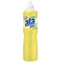 Detergente Ala Plus 750ml