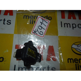 Medidor Fluxo Ar Bmw 535 2010 *6911