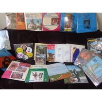 Coleção De Discos De Vinil Lp Fado Música Portuguesa Com 71