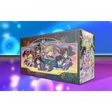 Mega Coleccion Sailor Moon Dvd + Crystal + Poster + Taza