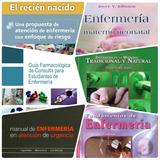 Combo 115 Libros Enfermería Pdf - Envío Gratis E Inmediato