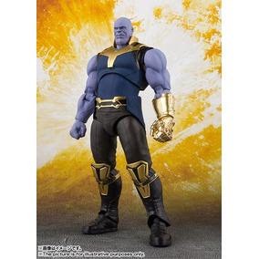 Thanos - S H Figuarts - ( Pré Venda )