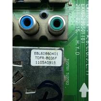 Com Defeito Placa Principal Tv Lg 42lw4500 Eax64290501(0)