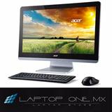 Computadora Aio Acer Azc-700-mb51 (2gb Ram - Dd 500gb)