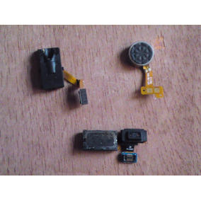 S4 Mini I9195l En Partes
