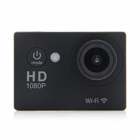 Camera Pro Sports Hd Dv 1080p H.264 Full Hd Frete Grátis Br
