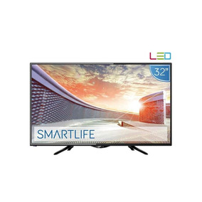 Led De 32 Smartlife Hd Sintonizador Digital Envío Gratis