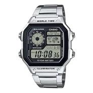 Reloj Casio Core Ae-1200whd-1avcf
