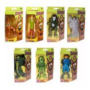 Muñecos Articulados Scooby Doo Intek