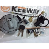 Swichera Complet Kit Moto Arsen 2 150 Empire Keeway