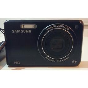 Camara Samsung Dv101 16,1 Mega Pixeles Impecable!