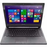 Notebook Lenovo G40-45 14 Hd Amd A8-6410 2.0ghz 4gb Ddr3 1t