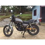 Moto Skygo Scorpion 150cc