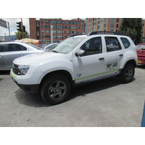 Renault Duster Expression / 2016 Mt 1600cc 4x2