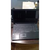 Laptop Toshiba Satellite - 15.6 - E1 2100