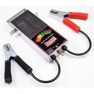Teste De Bateria Eletrônico 500 Amperes Ka-017 Kitest Tb500