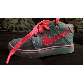 Tênis Nike Infantil Feminino Cano Médio