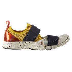 Sandalias adidas Training Zilia Mujer Bl/am
