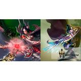 League Of Legends Almohada Irelia/ashe